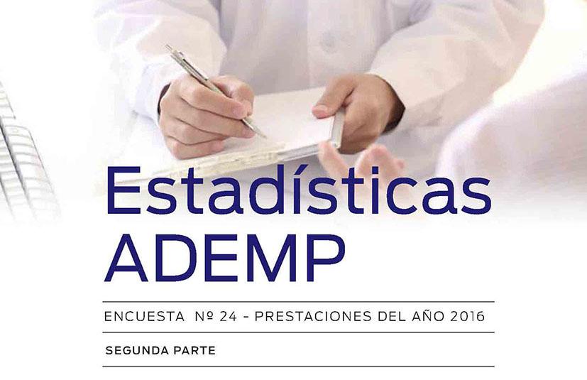 Encuentro ADEMP 2018